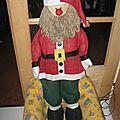 Noël chez nous avec 2 jours d'avance
