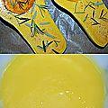 Velouté de butternut rôtie au romarin