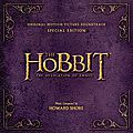 Le Hobbit 2 - La Désolation de <b>Smaug</b>, Special Edition OST