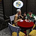 Sims 3 Lylynxia