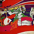 Buddy Rich Big Band - 1968 - The New One! (Pacific Jazz)