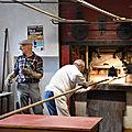 Dimanche 23 février 2020 Saint-Brandan fête du pain <b>chaud</b> à Carestiemble ;