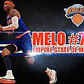 Top 10 <b>Carmelo</b> <b>anthony</b> !