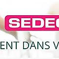 <b>Externalisation</b> : tournez-vous vers SEDECO !