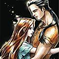 New moon le roman graphique (tome 01) de kim young & stephenie meyer