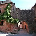 34 - Collonges la Rouge