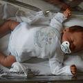 bébé reborn julien