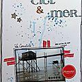 Cahier de vacances 2012 - entre ciel et mer