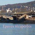 26 - Epaves recuperees