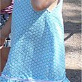 robe estivale 4 ans