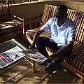 Niger : le journaliste <b>Moussa</b> Aksar