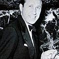 1940 - LE VRAI NOM DE JAMES BOND EST... DUSKO POPOV
