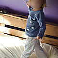 Les p'tits pyjamas
