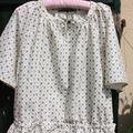 Tunique Feminine Wardrobe