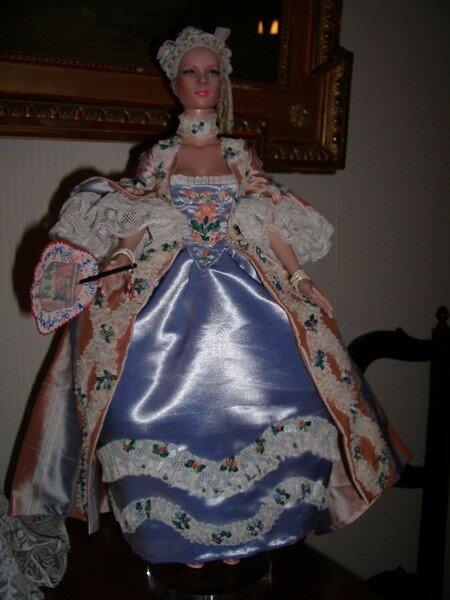 Marquise Eléonore