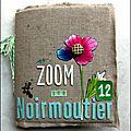 Mini Zoom sur Noirmoutier 2012