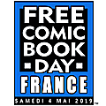 <b>Free</b> comic book day 2019