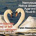 Isefra n tayri - fahim messaoudene
