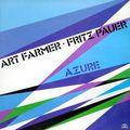 Art Farmer Fritz Pauer - 1987 - Azure (Soul Note)