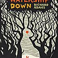 Watership down ---- richard adams