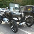 Ford model t runabout 1919