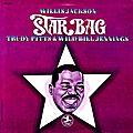 Willis Jackson - 1968 - Star Bag (Prestige)