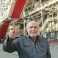CULTURAL IN FRANCE WITH <b>FRED</b> <b>FOREST</b> ARTIST NUMBER ONE IN THE WORLD
