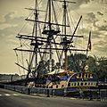 La Queen Anne's Revenge est-elle La <b>Concorde</b>, Le navire français capturé par le pirate Blackbeard ?