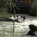 Metz régional slalom