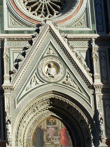 FLORENCE-DETAIL DOME