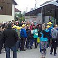 Annecy CM2 (juin 2016)