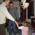 Papa/Tonton, Papyphil et les ballons Minnie