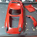<b>Ferrari</b> 275 GTB