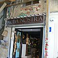 ROBA NOSTRA <b>Bonifacio</b> Corse produits régionaux