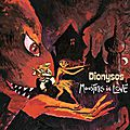 <b>DIONYSOS</b> - Monsters in Love