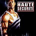 Haute Sécurité - 1989 (Rocky Balboa chez les taulards)