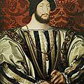 François 1er, marignan et pavie