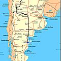 Argentine-chili