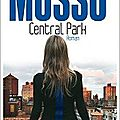 <b>Central</b> <b>Park</b> (Guillaume Musso)
