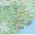 Le nord vietnam du 19 septembre au 17 octobre 2012