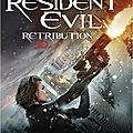 Resident Evil : Retribution - Gun's And Alice [ Critique ]