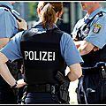 Allemagne : un mort après une explosion
