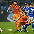 Schalke 04 Real Madrid 1 - 6 (10)