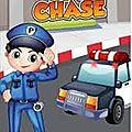 Spy <b>Chase</b> : stoppe les espions et deviens un héros