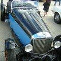 Bentley 4 litres 1/2