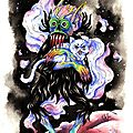 Ghoul: craig gleason
