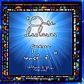 O menino jesus nasceu: ouse uma nova vida!