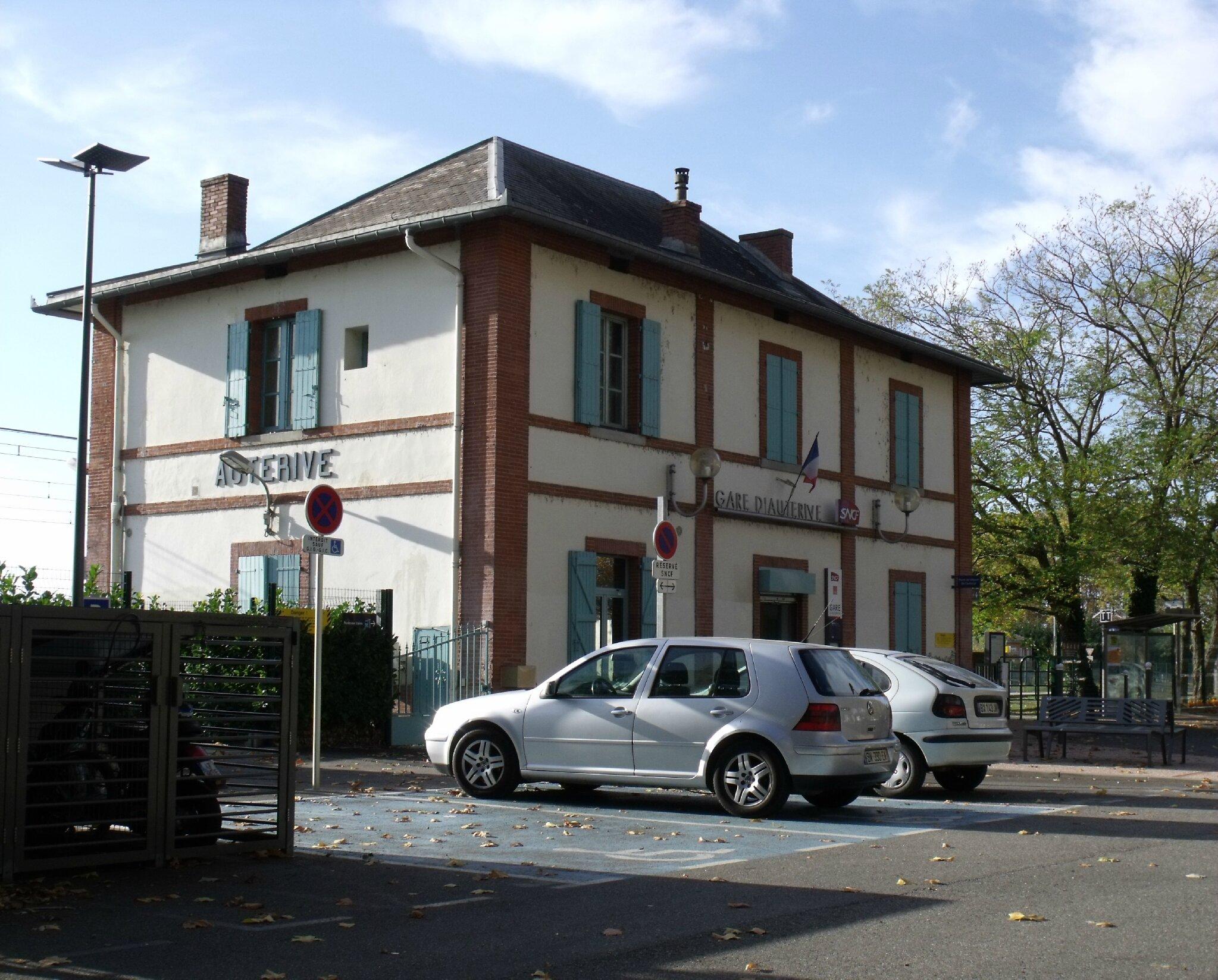 Auterive (Haute-Garonne - 31)