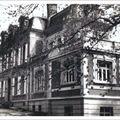 SAINS DU NORD-Ecole Ménagère Agricole départementale