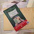 Aux livres exquis, Fanny Vandermeersch